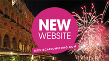 Monte-Carlo SBM is launching its new website ... Be one of the first to confirm a group in one of our four hotels via our new website and receive a Jeroboam of champagne in thanks, so that you can celebrate with your team!