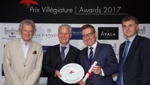 Monte-Carlo SBM Group wins two Villégiature Awards